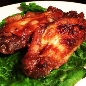 Caribbean-Cranberry-Pineapple-Wings1