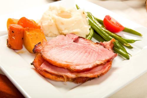 Ham pic