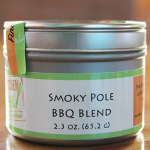 Smoky Pole BBQ Blend